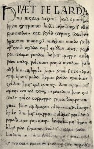 beowulf-firstpage